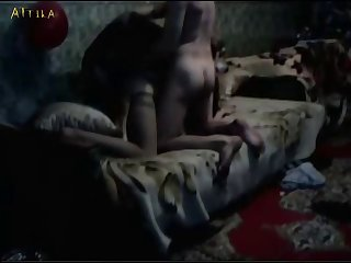 1582 Russian Couple Fucking The Dog On Webcam (part 6)