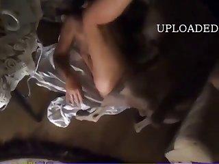 #dmvallaccess: Trinity Foxxx Debut (public Animal Porn) W/ Javarri Slay