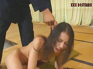 Pov Teen Stepsis Animal Porn