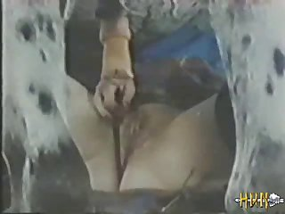 Animal Sex Red Mask Horse(woman Sucks And Fucks Horse And It Cums In Her Mouth And On Her Face) (part 4)