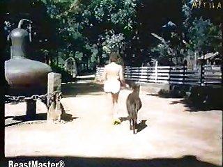 Beastmaster Mulheres Taradas Por Animais (1989)
